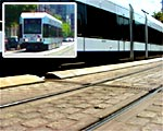 NJ Transit - Light Rail Line